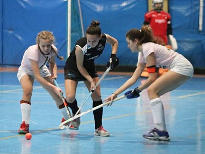 Hockey Indoor: definite le finaliste